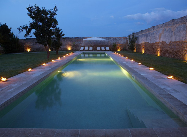 Charming Masseria To Rent In Puglia With Private Pool