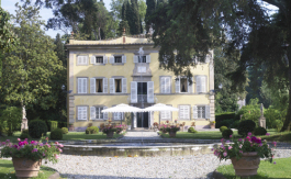 villa rental in tuscany