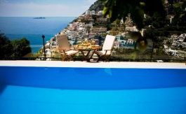 apartment rental amalfi