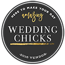 WeddingChicks badge